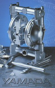 Diaphragm pumps ltd yamada pumps and pump spares yamada diaphragm pumps ccuart Images